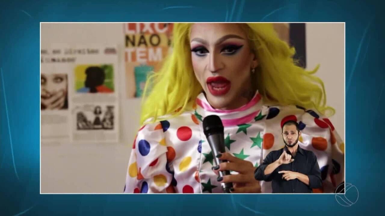 Resultado de imagem para drag queen feminino escola