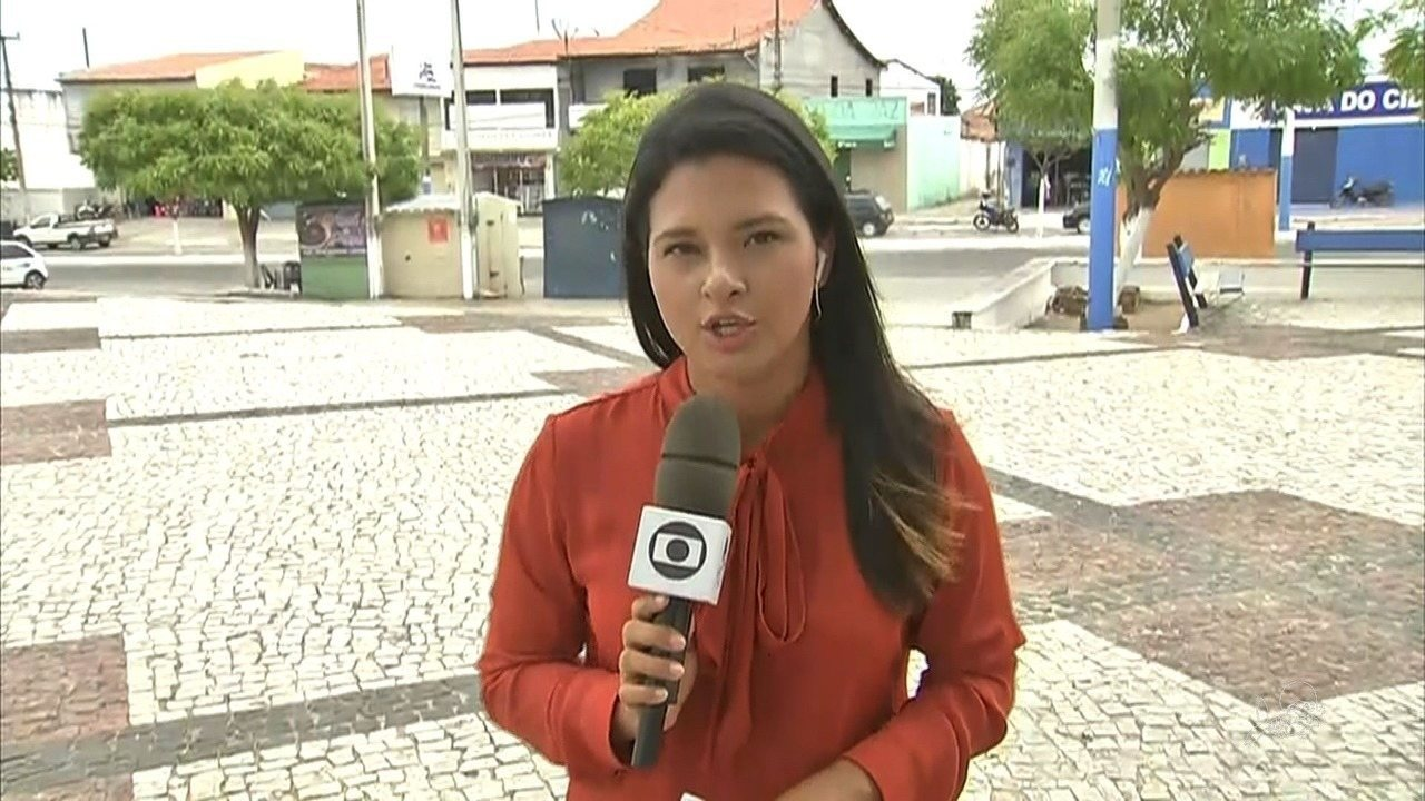 Cidades do interior do Ceará têm tremor de terra nesta segunda
