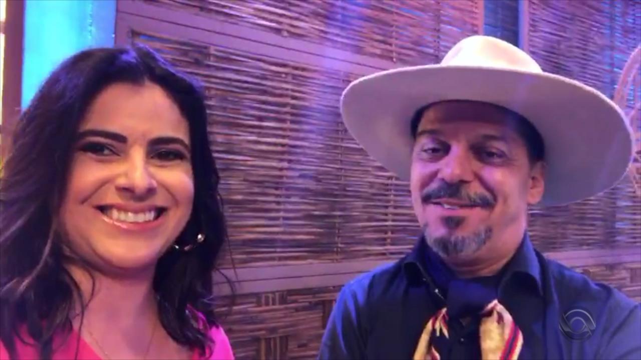 História da Música: Neto Fagundes conta sobre a música 'Tô no Vanerão'