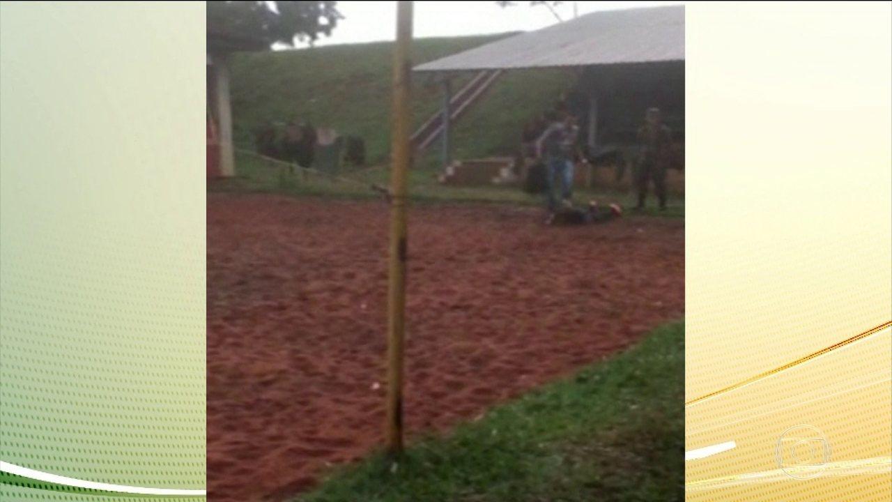 Cabo e sargento do Exército são presos por suspeita de torturar subordinados em Jataí (GO)