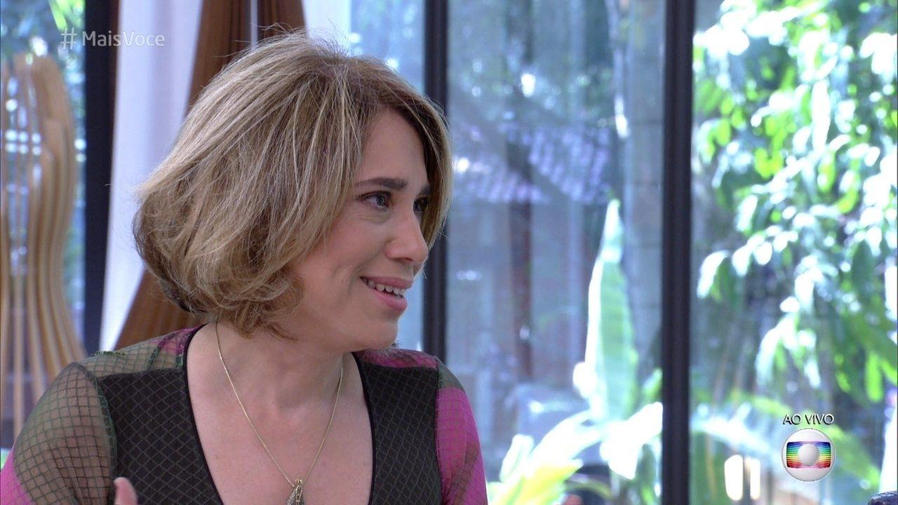 Ana Beatriz Barbosa fala sobre os ensinamentos dos protagonistas de 'A Força do Querer'