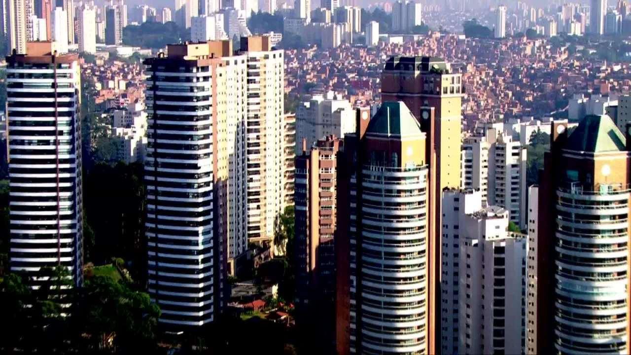 Mapa da desigualdade revela diferenças gritantes entre bairros de São Paulo