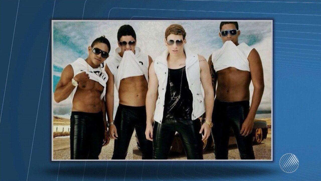 Justiça determina prisão de oito ex-integrantes da banda New Hit, condenados por estupro