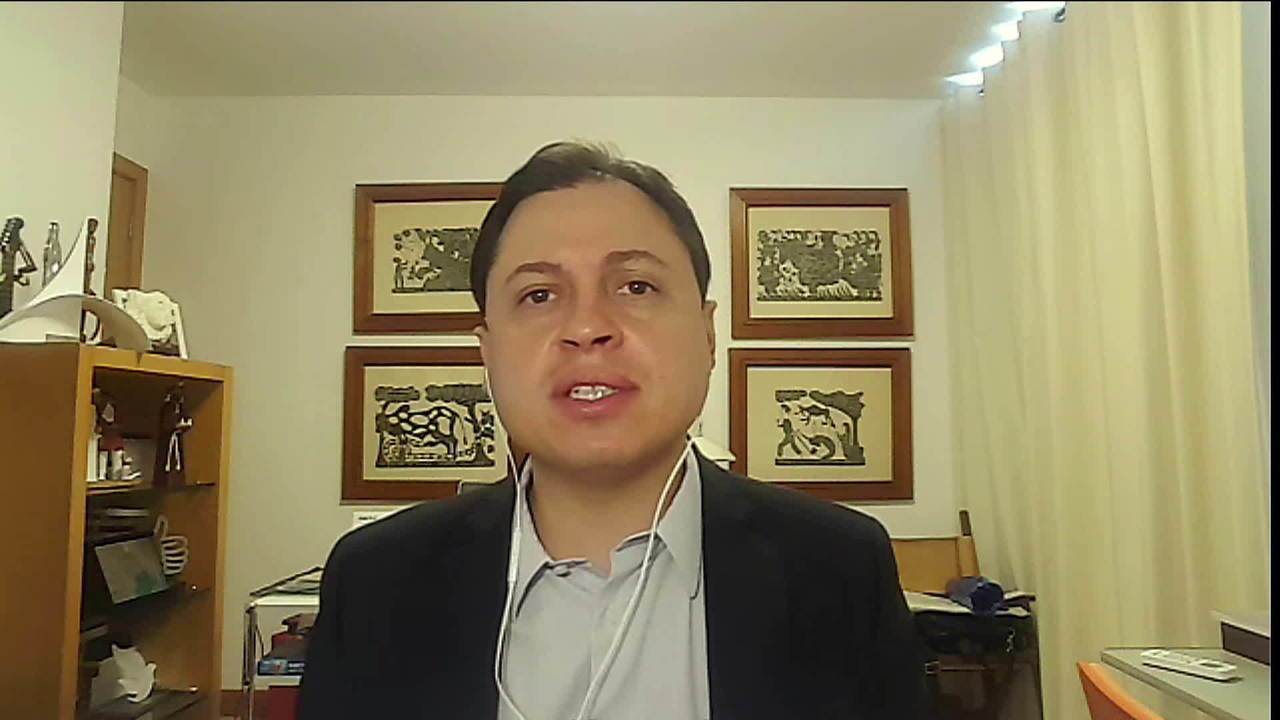 Camarotti: Base aliada quer ver mapa da votação e com isso fazer uma reforma ministerial
