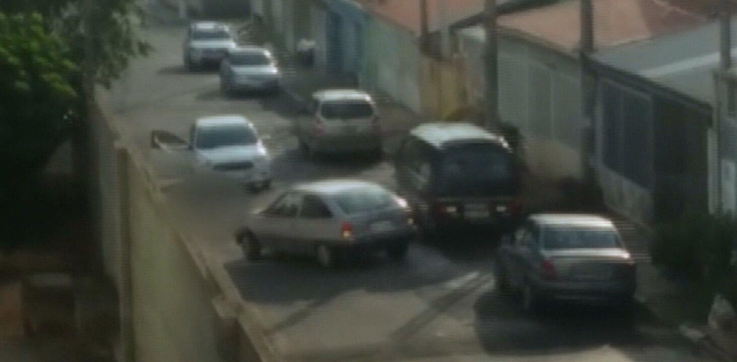 Homem mata familiares, fere casal e comete suicídio em Campinas