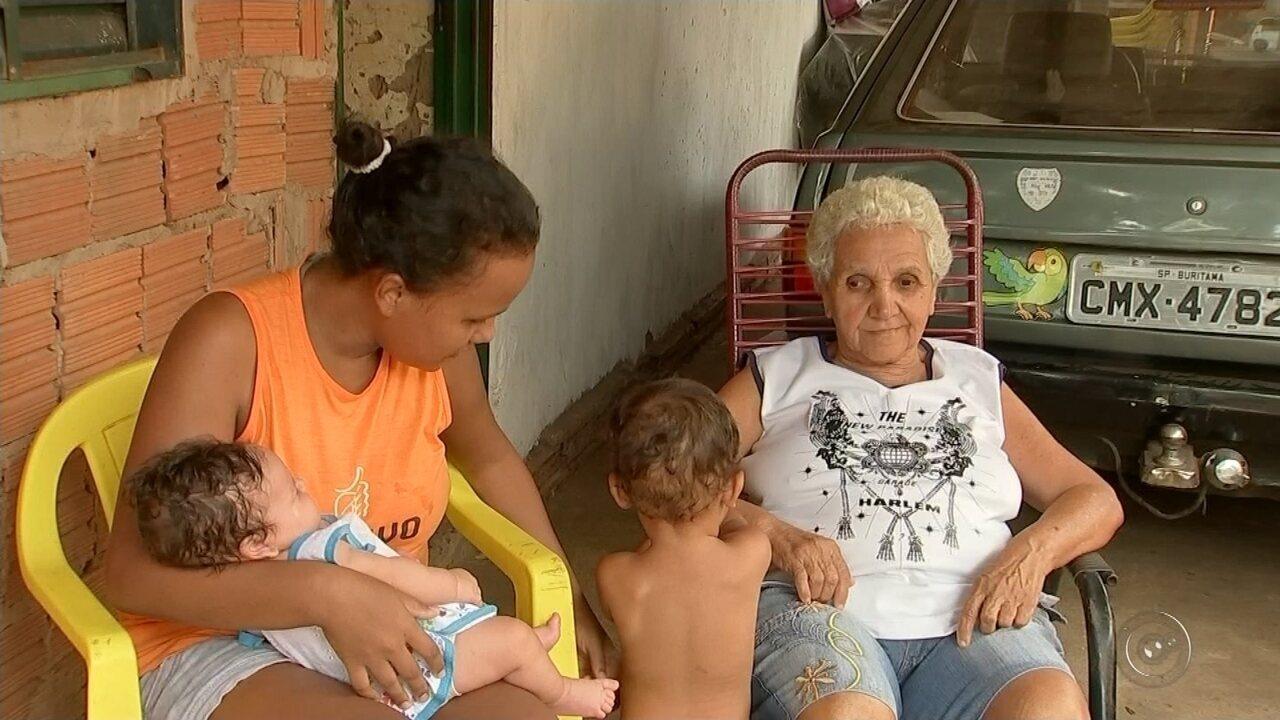 4152bb4e4b5 Pais reclamam de falta de vagas em creche de Buritama