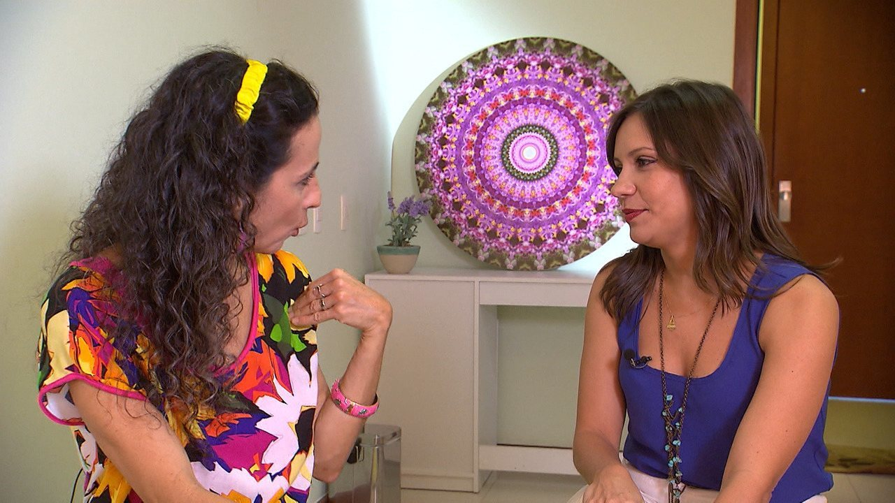 Maria Menezes fala sobre superestima e faz dramaturgia