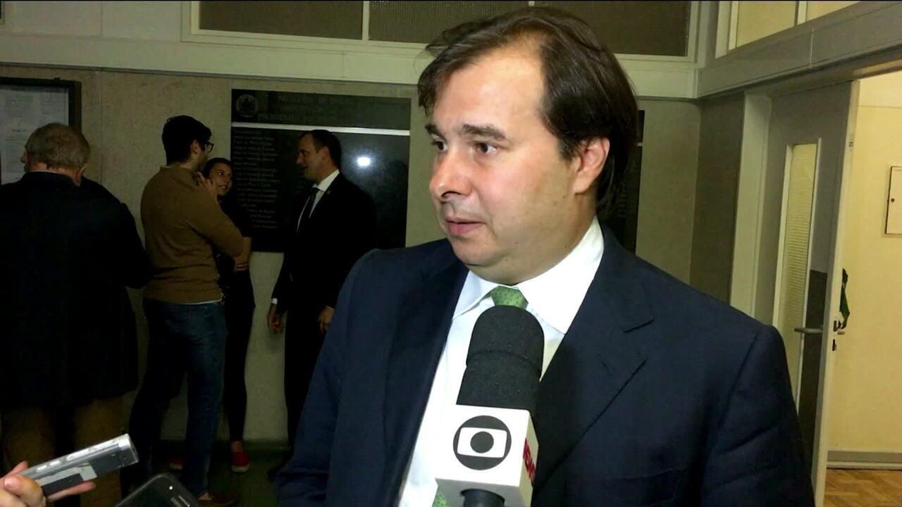Governo federal tenta apaziguar mal-estar entre autoridades do Rio e Torquato Jardim