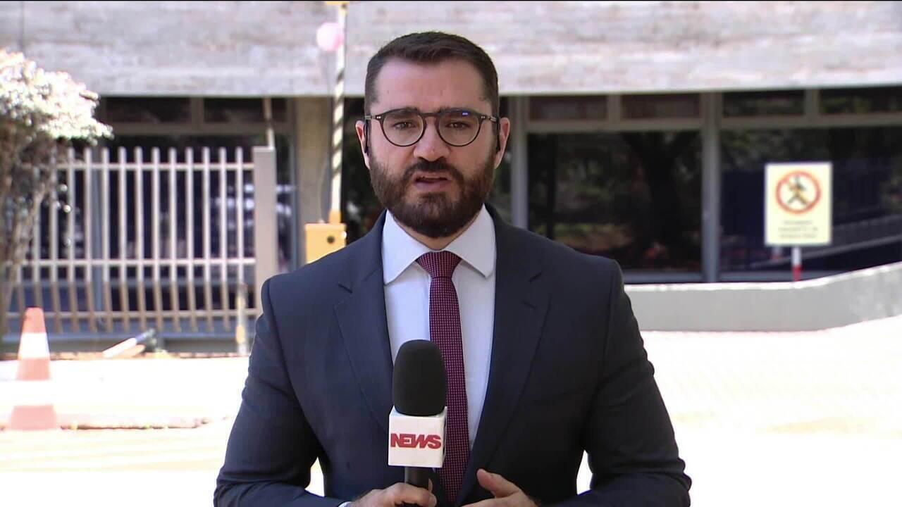 Cunha afirma que não recebeu dinheiro da JBS para ficar em silêncio