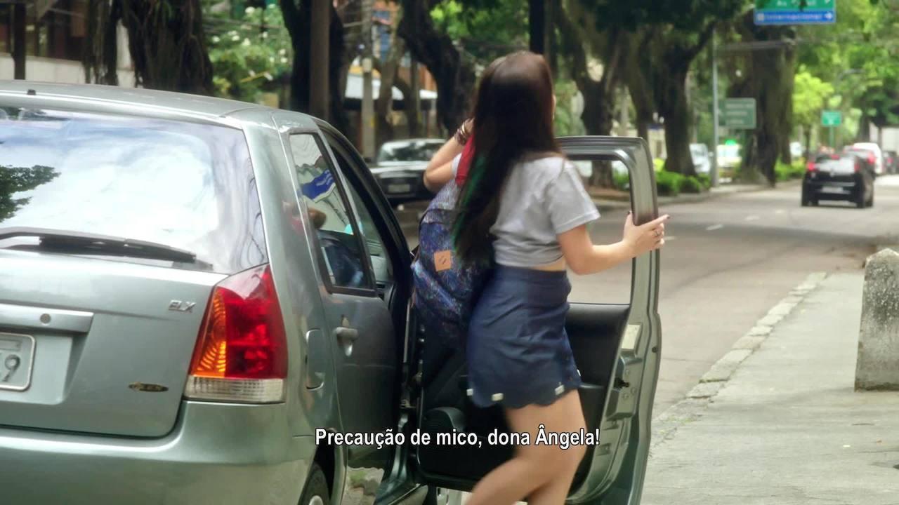 Trailer - Fala Sério, Mãe!