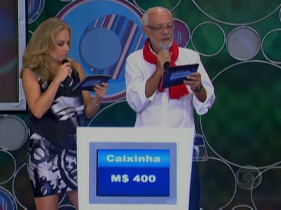 Angélica apresentou o 'Vídeo Game' por 10 anos