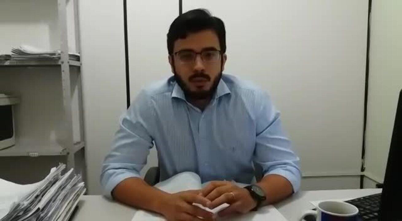 Delegado explica andamento de investigação em caso de homicídio