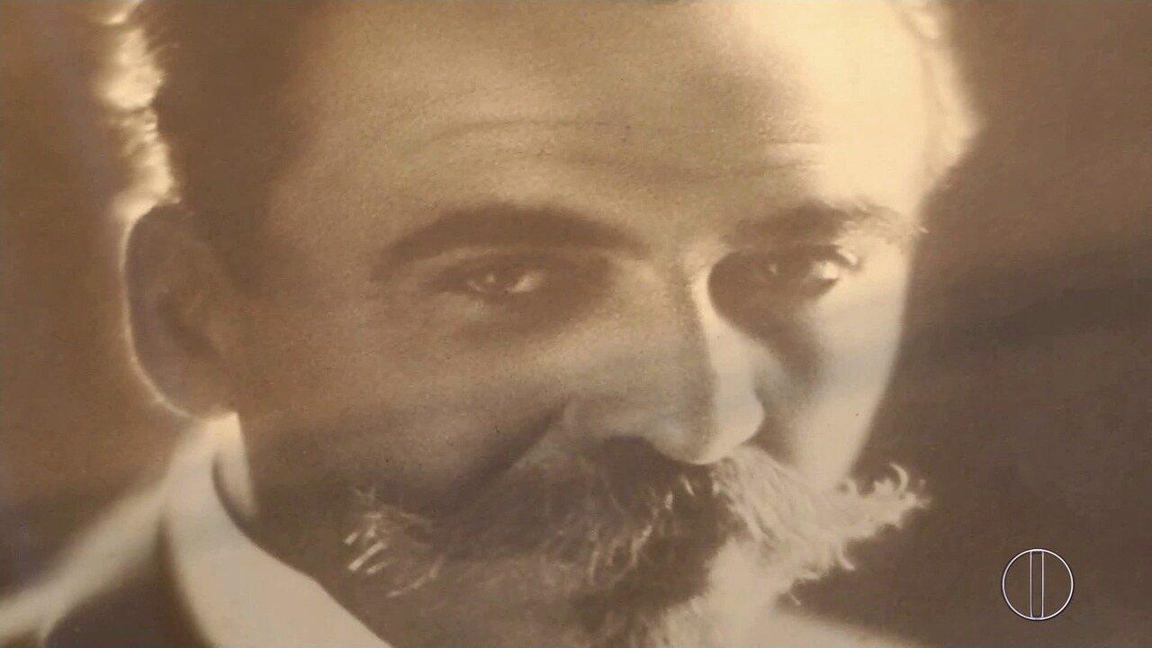 Vida de Nilo Peçanha é contada em exposição no Museu Histórico de Campos, no RJ