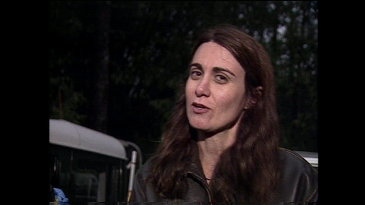 Atriz Márcia Cabrita morre aos 53 anos