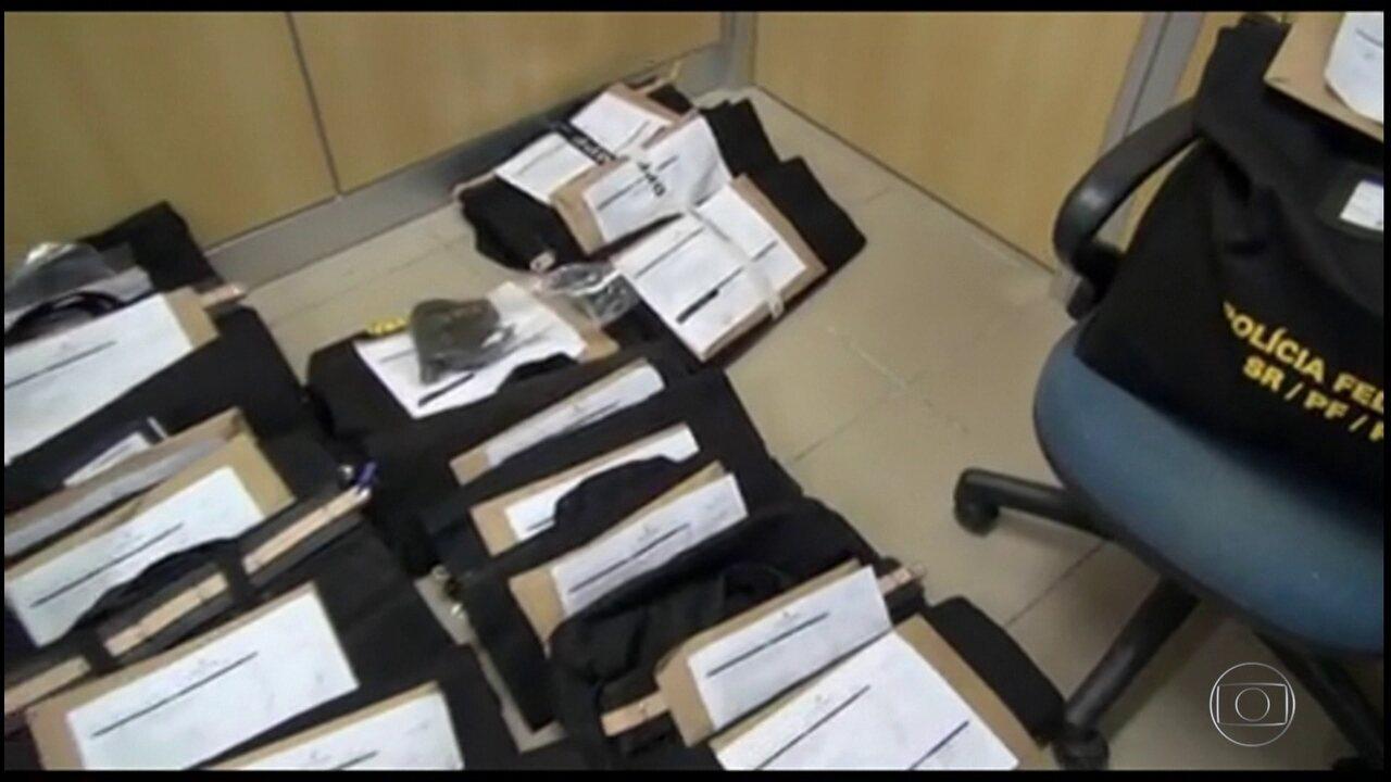 Operação investiga desvios de recursos para vítimas da chuva na Mata Sul de Pernambuco