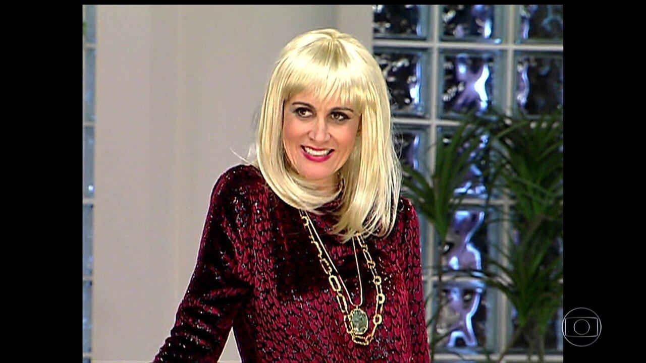 Atriz e humorista Marcia Cabrita morre no Rio aos 53 anos de câncer
