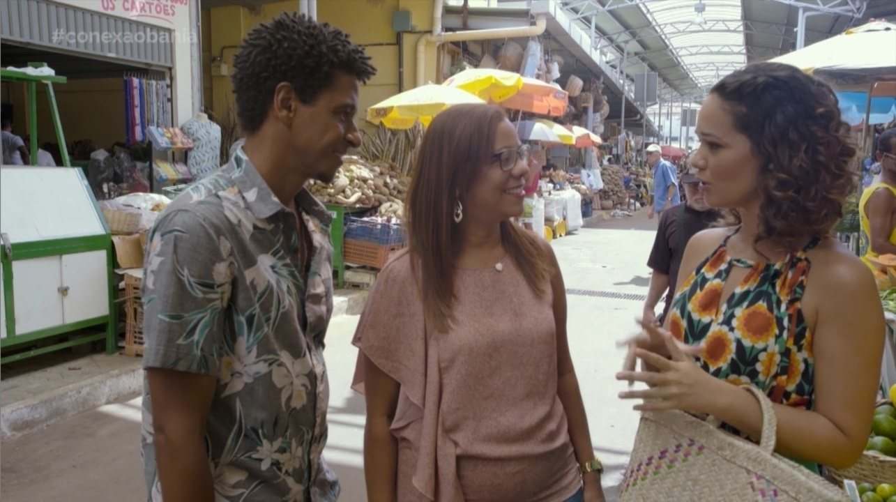 Nutricionista Marilúcia Lopes dá dicas de escolhas saudáveis para a alimentação