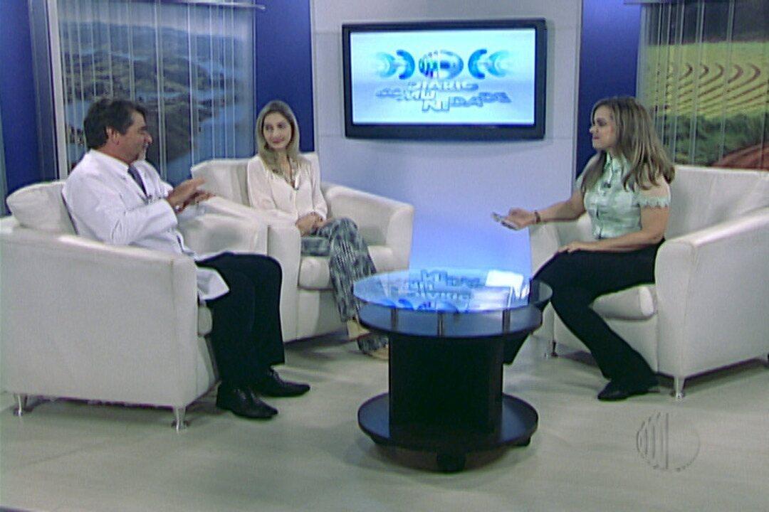 Especialistas falam cuidados com a saúde do homem