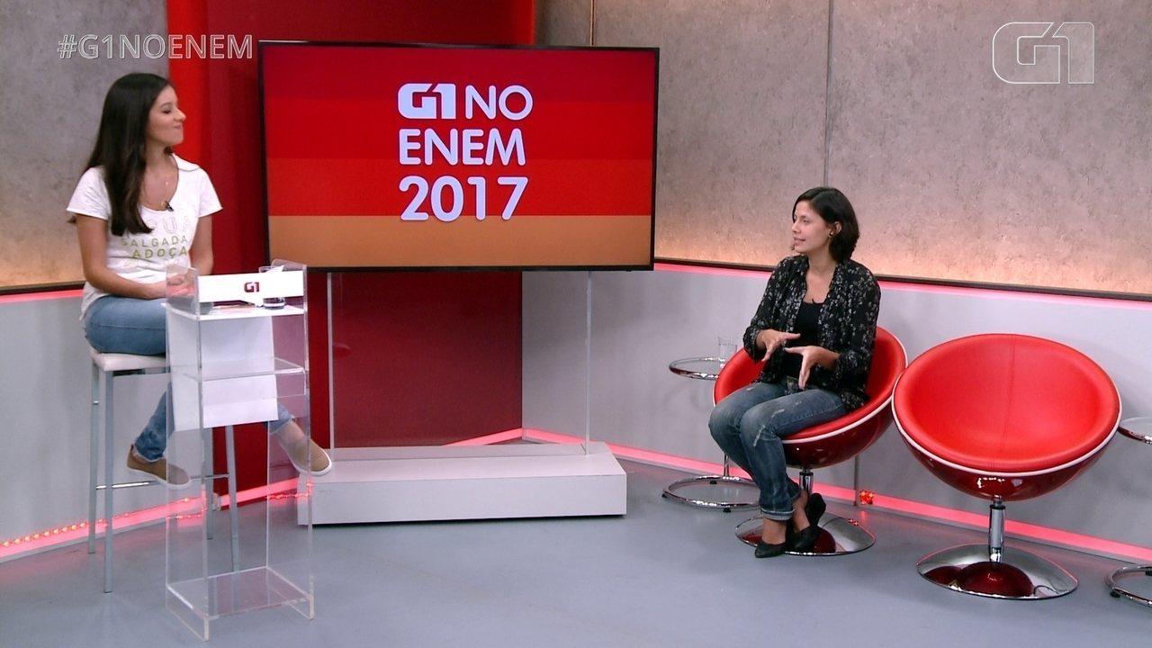 Inep divulga gabarito oficial do Enem