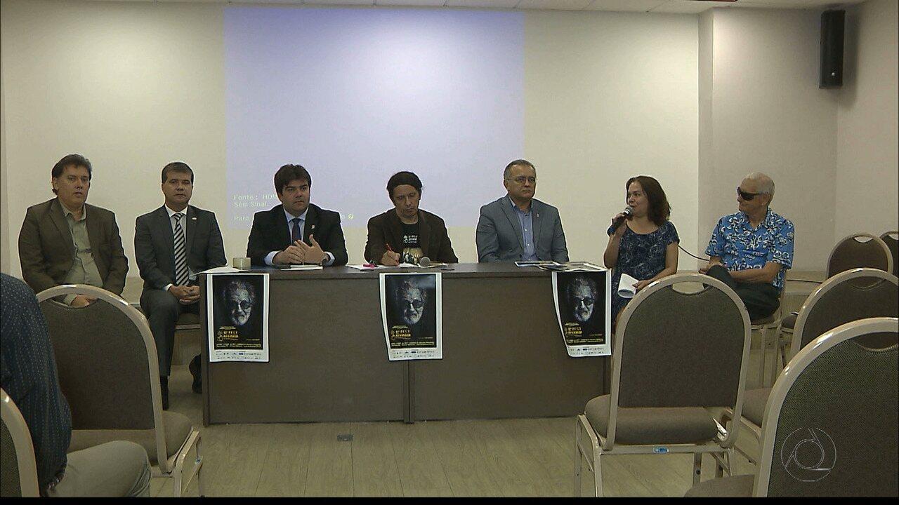 Programação do 12º Fest Aruanda do Audiovisual Brasileiro é divulgada