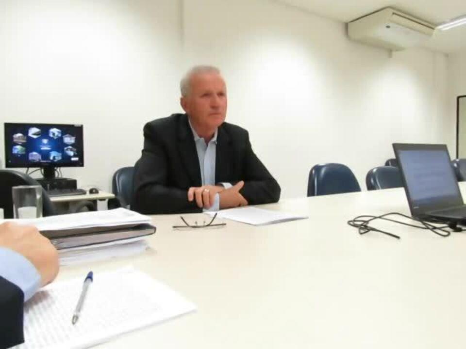 Íntegra: delação de Ivanildo Miranda sobre esquema investigado pela operação Lama Asfáltica em MS