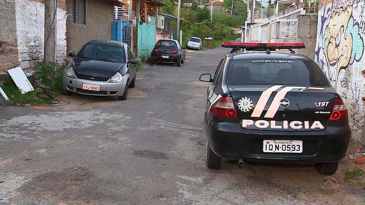 Polícia cumpre 11 mandados de prisão em operação contra uma das maiores quadrilhas do RS