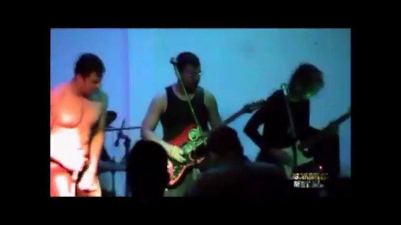 Banda Subverso Transgressor conquista o público com o rock diverso e inovador
