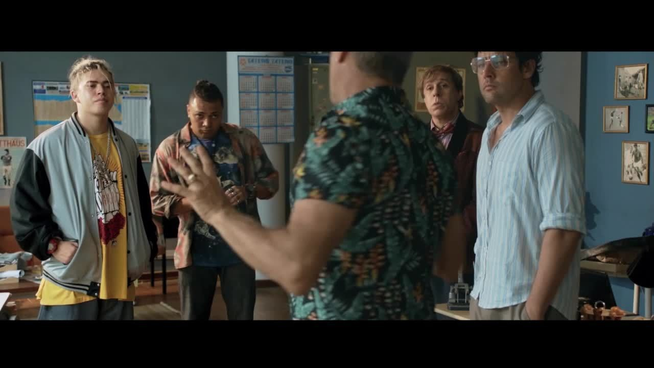 Whindersson Nunes fala de 'Os Parças', filme com Tom Cavalcante, Tirullipa e Bruno de Luca