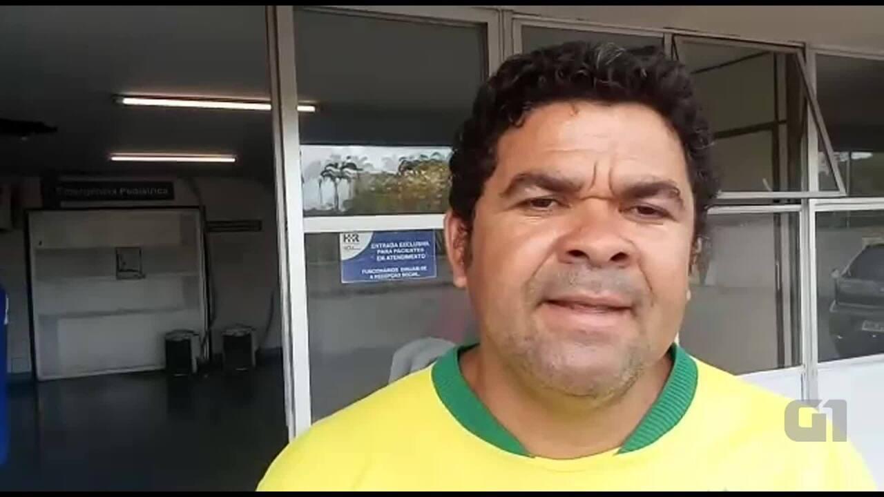 Vizinho conta como foi o socorro dos feridos após acidente com botijão em Jaboatão