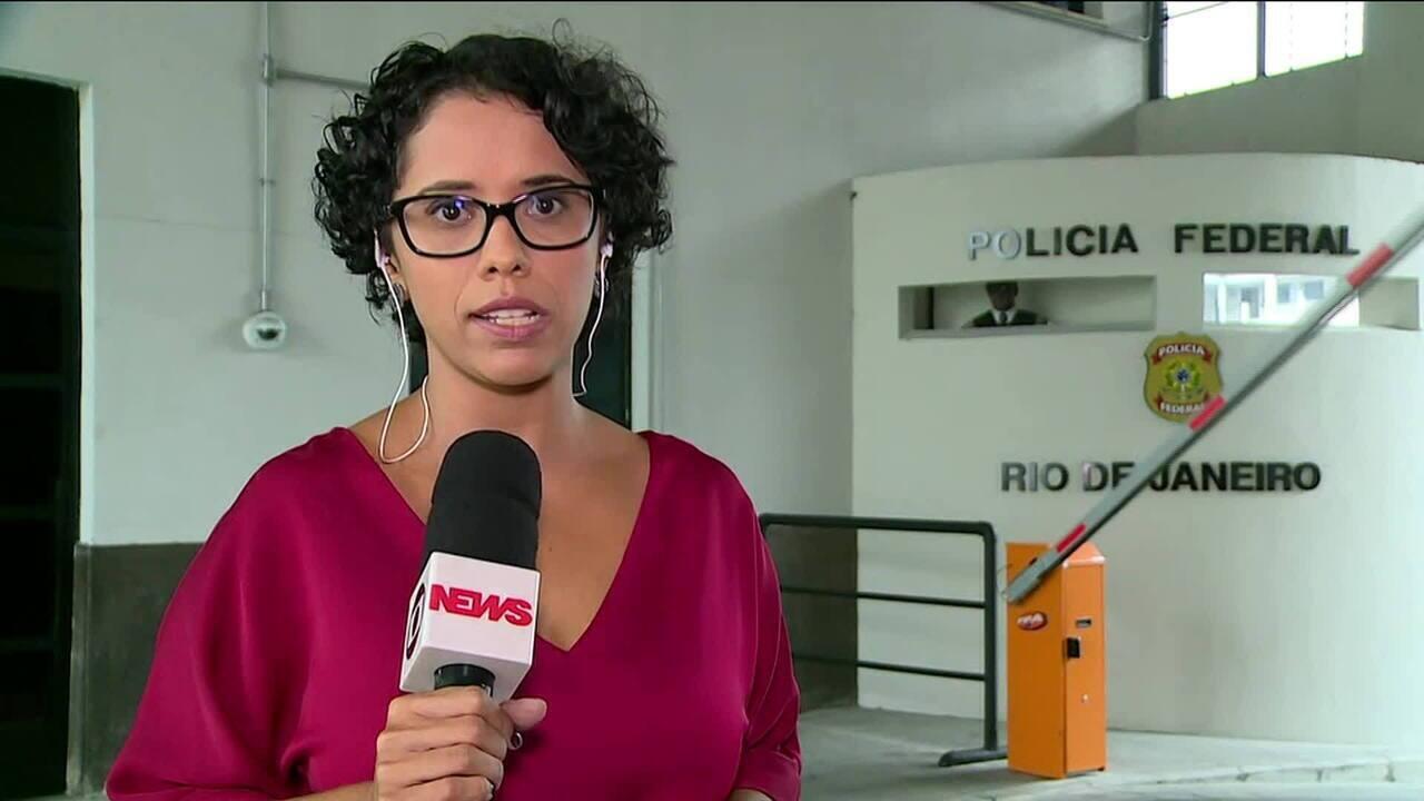 Garotinho e Rosinha, ex-governadores do RJ, são presos