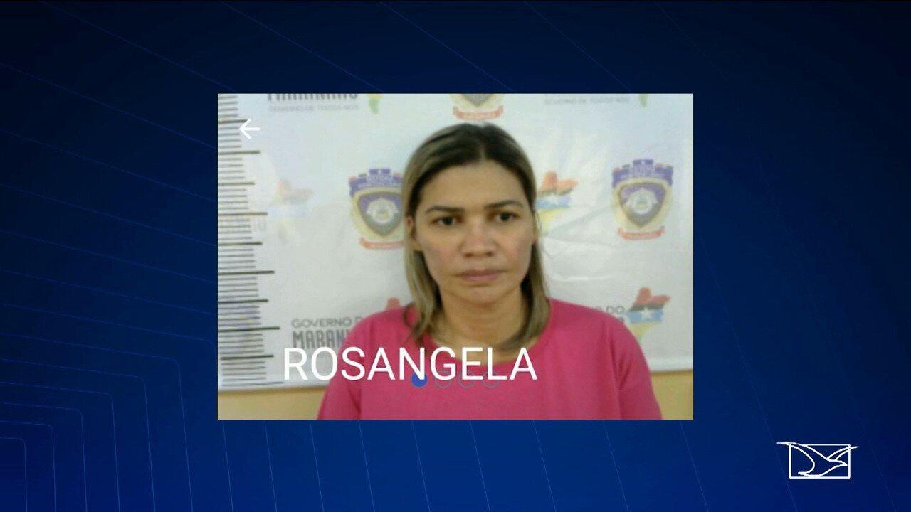 Rosângela Curado consegue habeas corpus no Maranhão