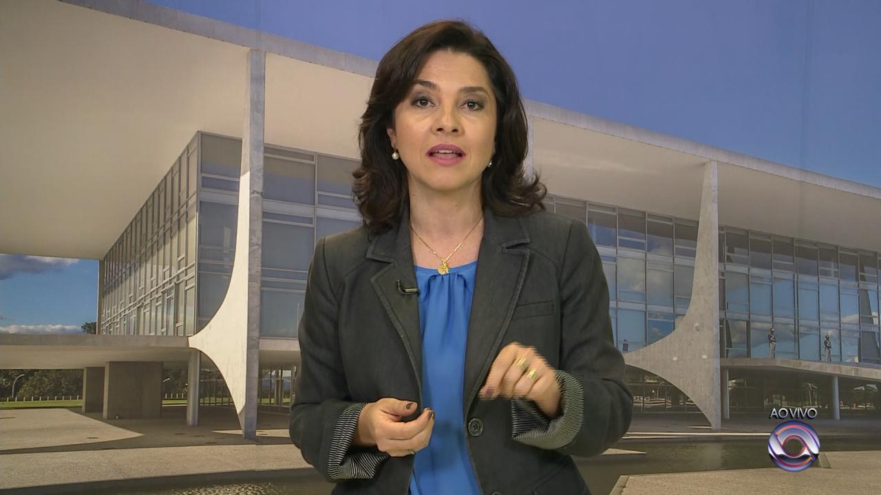 Carolina Bahia fala sobre a negativa do pedido de recuperação fiscal do governo do RS