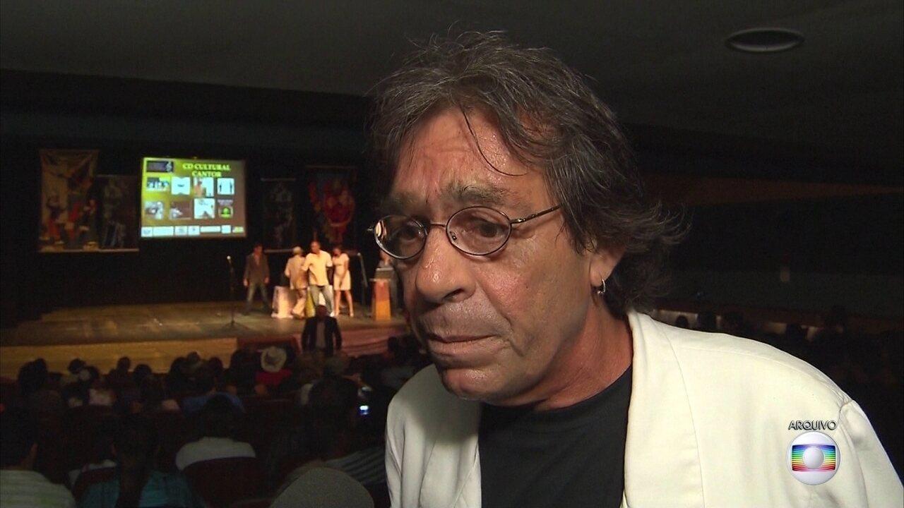 Músico pernambucano Tito Lívio morre aos 60 anos
