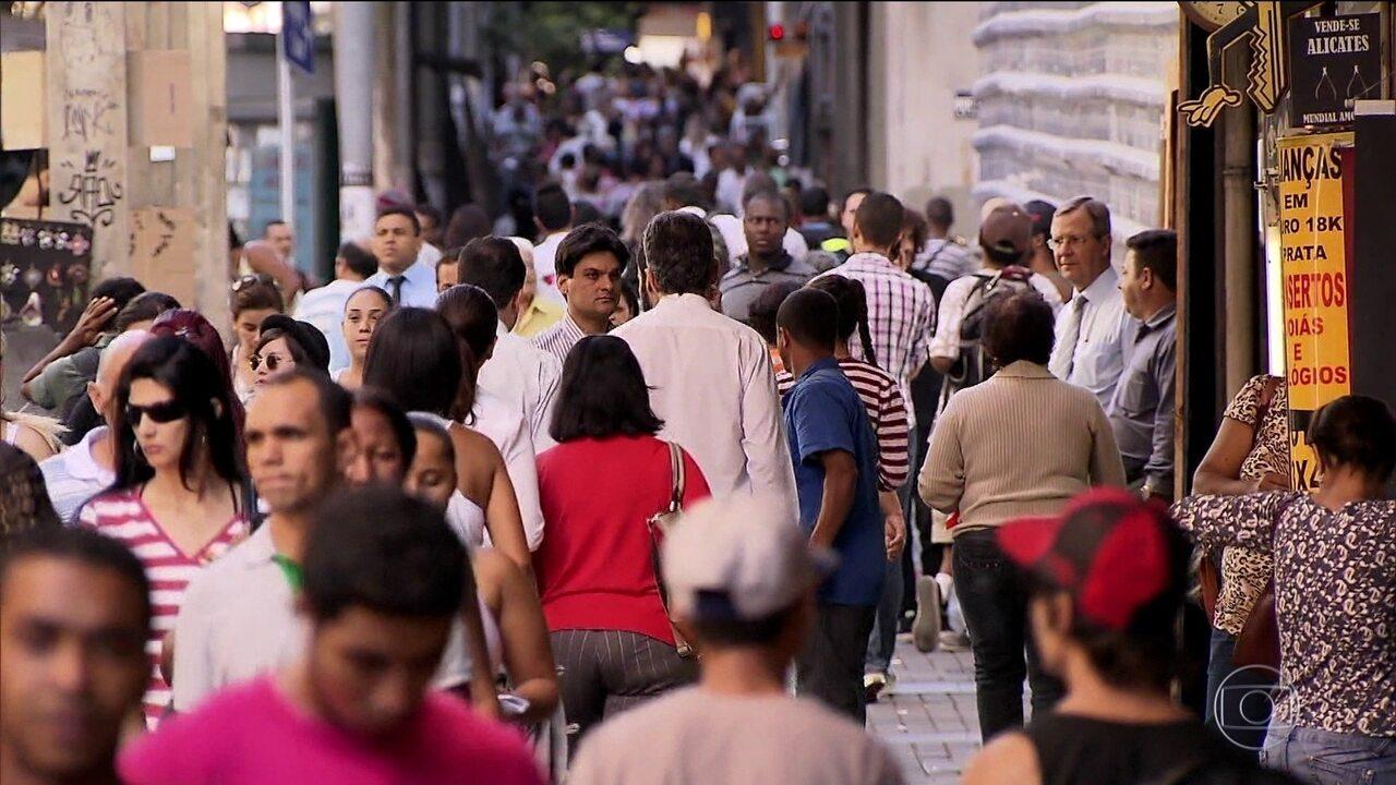Vídeo: População que se declara preta aumenta quase 15% em 4 anos, afirma IBGE