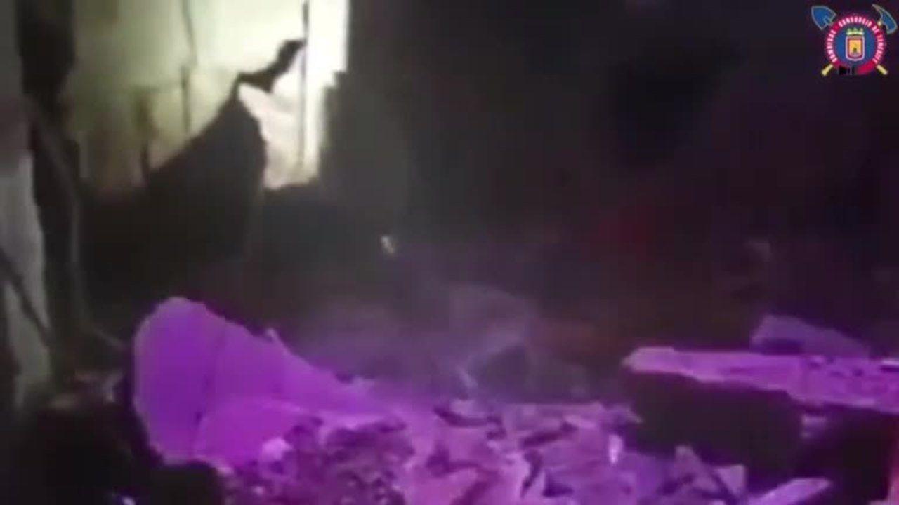Colapso do chão em discoteca faz 22 feridos
