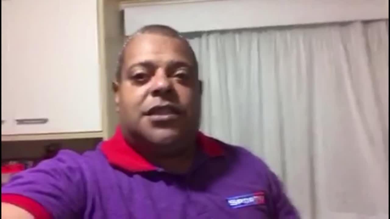 Marcelo Rodrigues anuncia os melhores jogadores da Liga Nacional de Futsal 2017