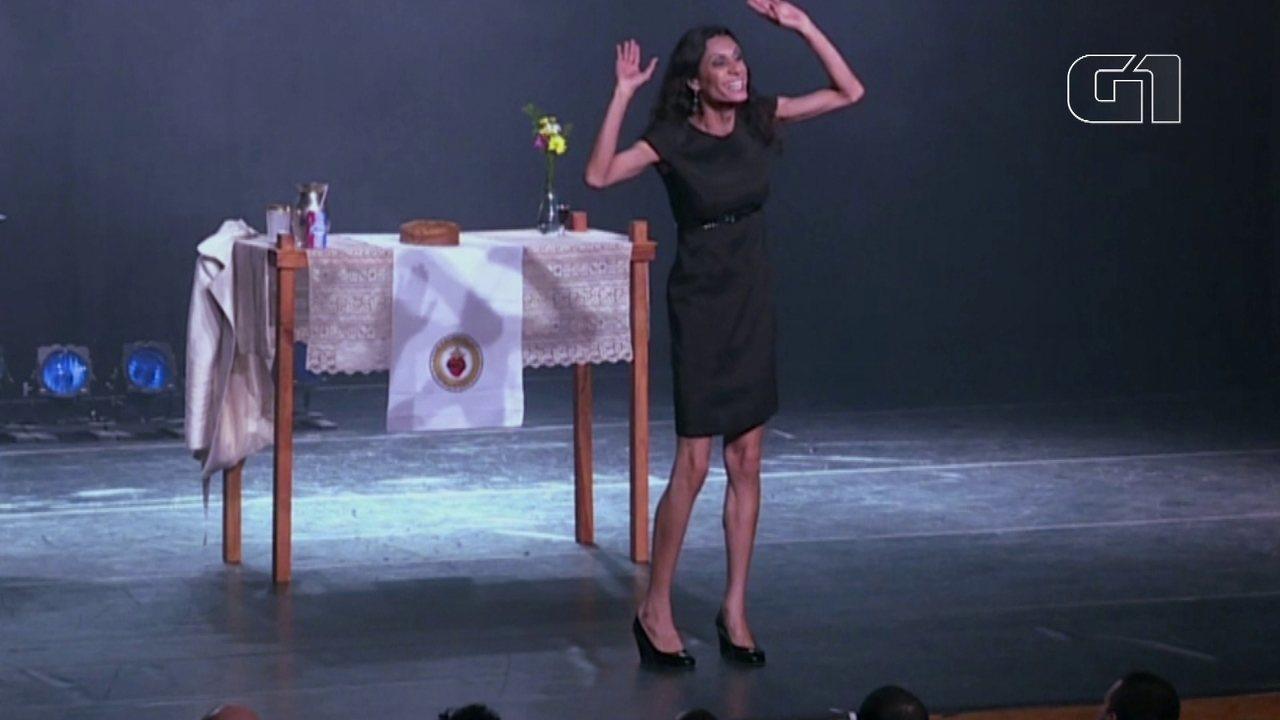 Diretora e atriz comentam peça com Jesus trans que gerou polêmica: 'Não nos calaram'