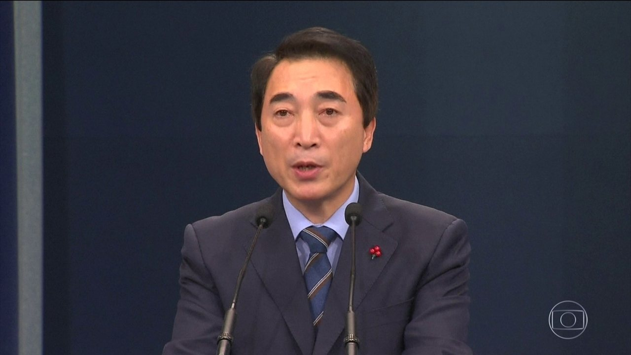 Coreia do Norte diz que míssil lançado pode atingir qualquer parte dos Estados Unidos