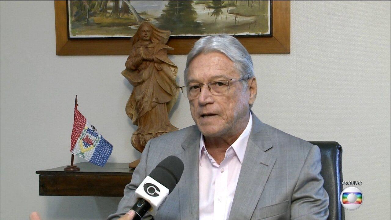PF realiza busca em casa de empresário de Limeira — Operação Caribdis