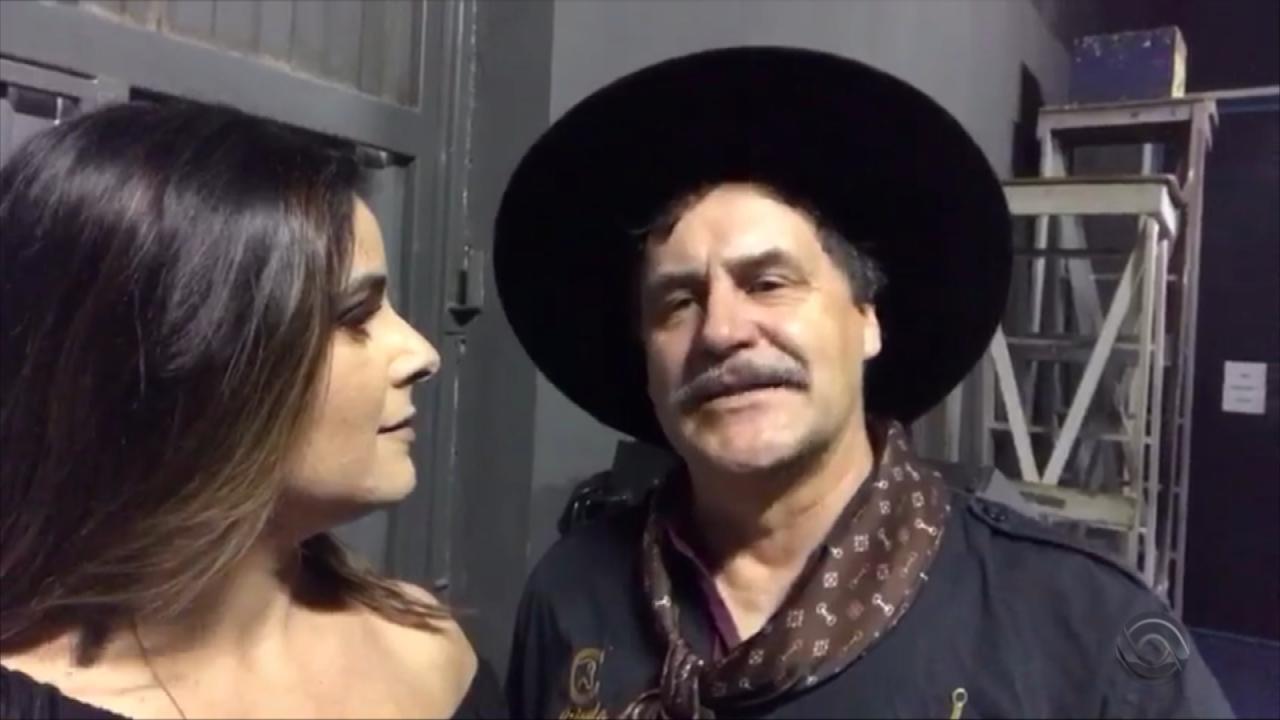 História da Música: Elton Saldanha fala sobre o sucesso 'Castelhana'