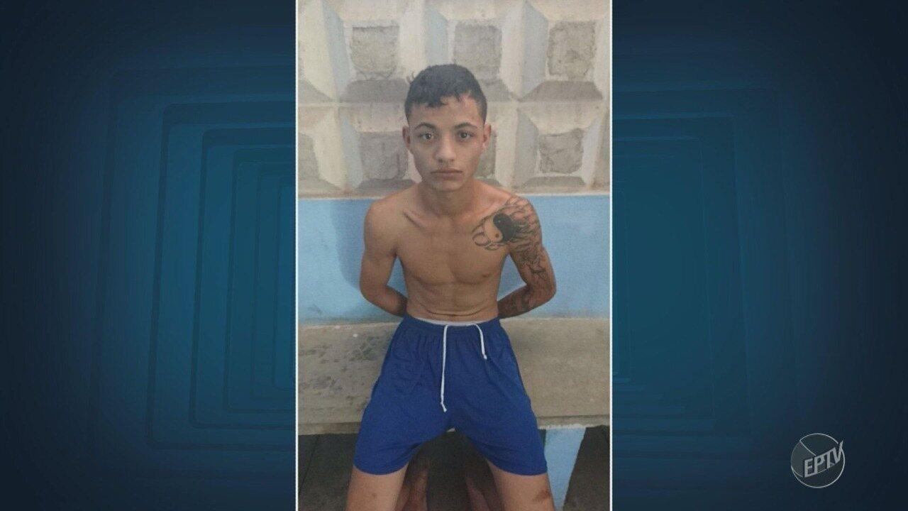Suspeito de matar PM em Hortolândia em setembro é preso no Ceará