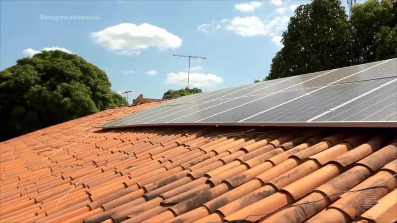 Série Consumo Consciente mostra abrigo de idosos que ganhou sistema de energia solar