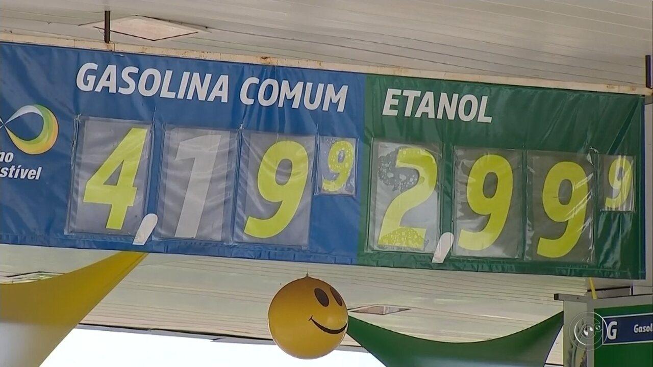 Justiça determina que postos de Tupã parem de combinar os preços