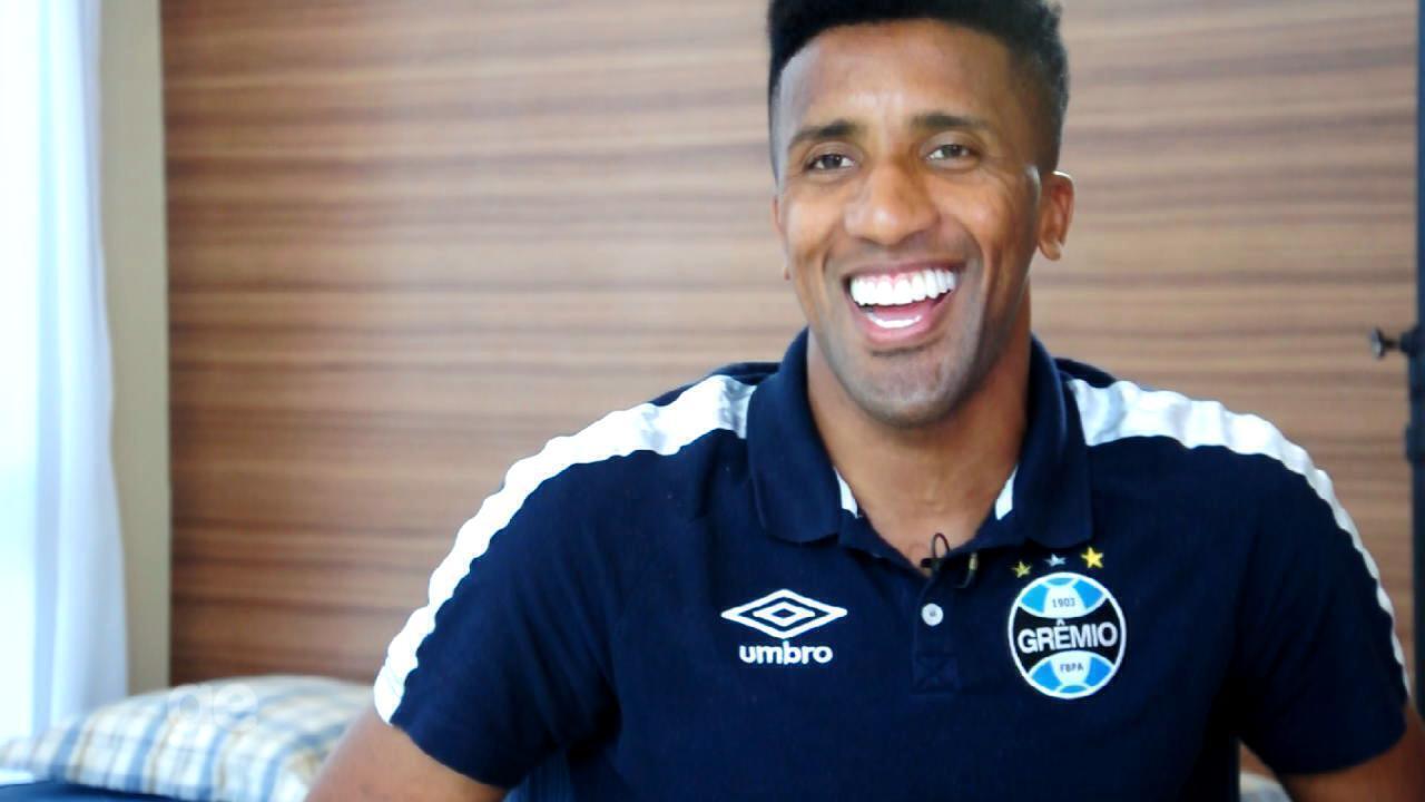 Cortez fala do papel de Renato na conquista da Libertadores e na preparação  para o Mundial a38ca74e701be