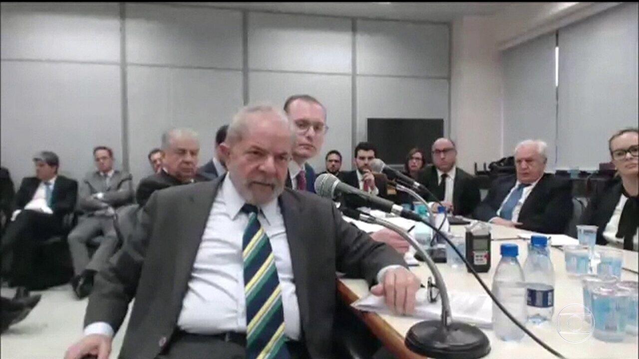 Relator do TRF conclui voto do recurso de Lula no caso do triplex no Guarujá