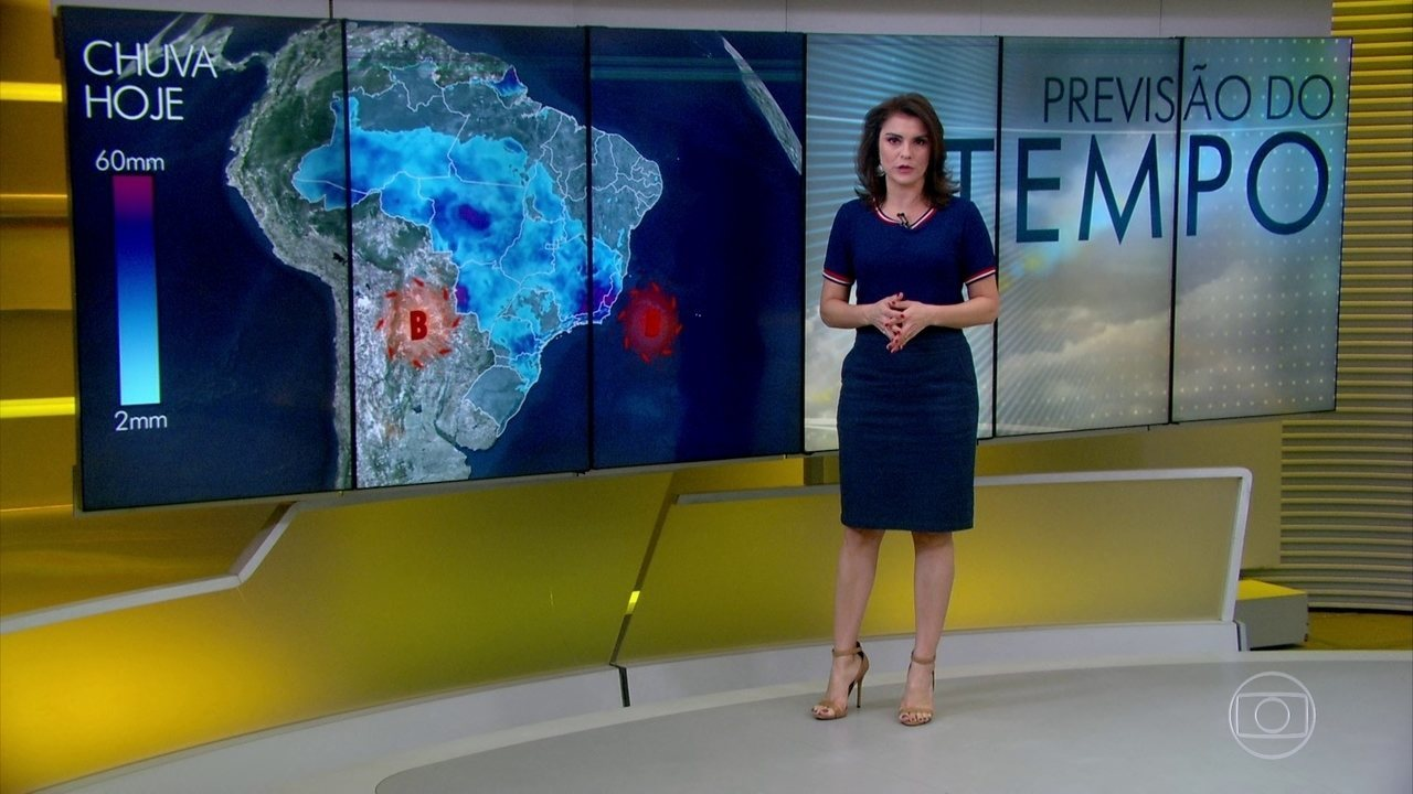 Região metropolitana de BH segue com risco de enxurrada e deslizamento