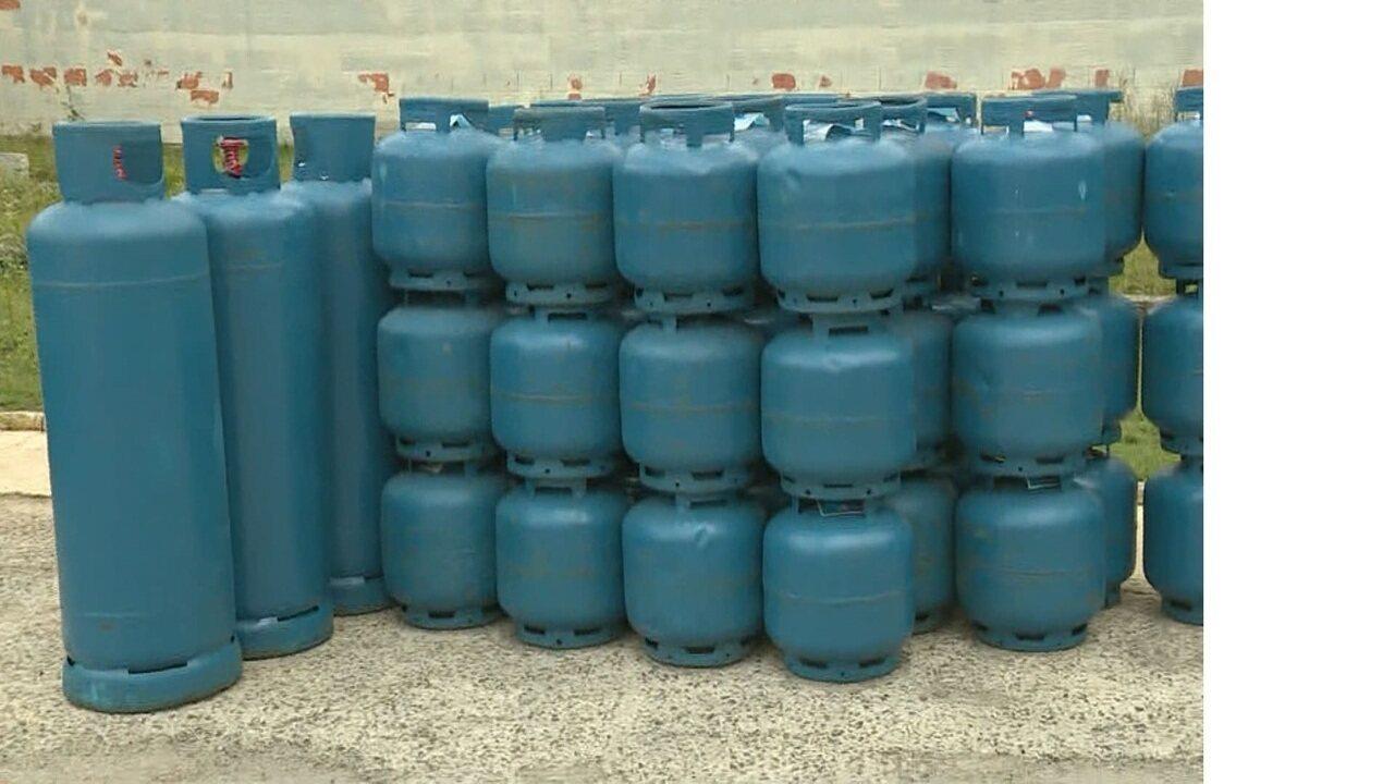 7a5d5e5b1d Petrobras aumenta preço médio do gás de cozinha em 8