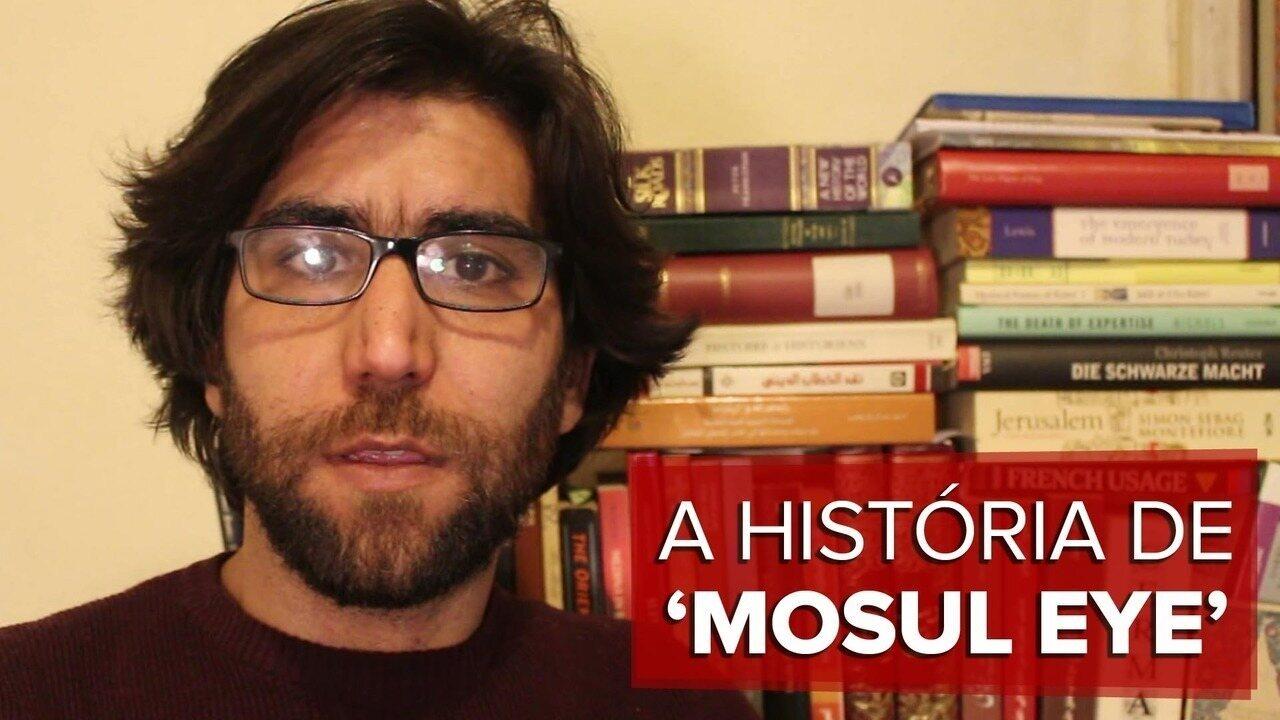 Conheça o iraquiano que desafiou o Estado Islâmico com um blog anônimo sobre Mossul