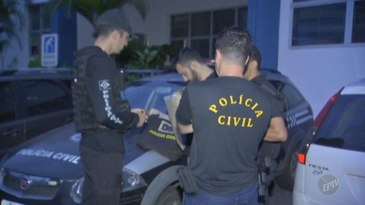 Empresário de Indaiatuba é preso em operação da Polícia Civil contra sonegação de impostos