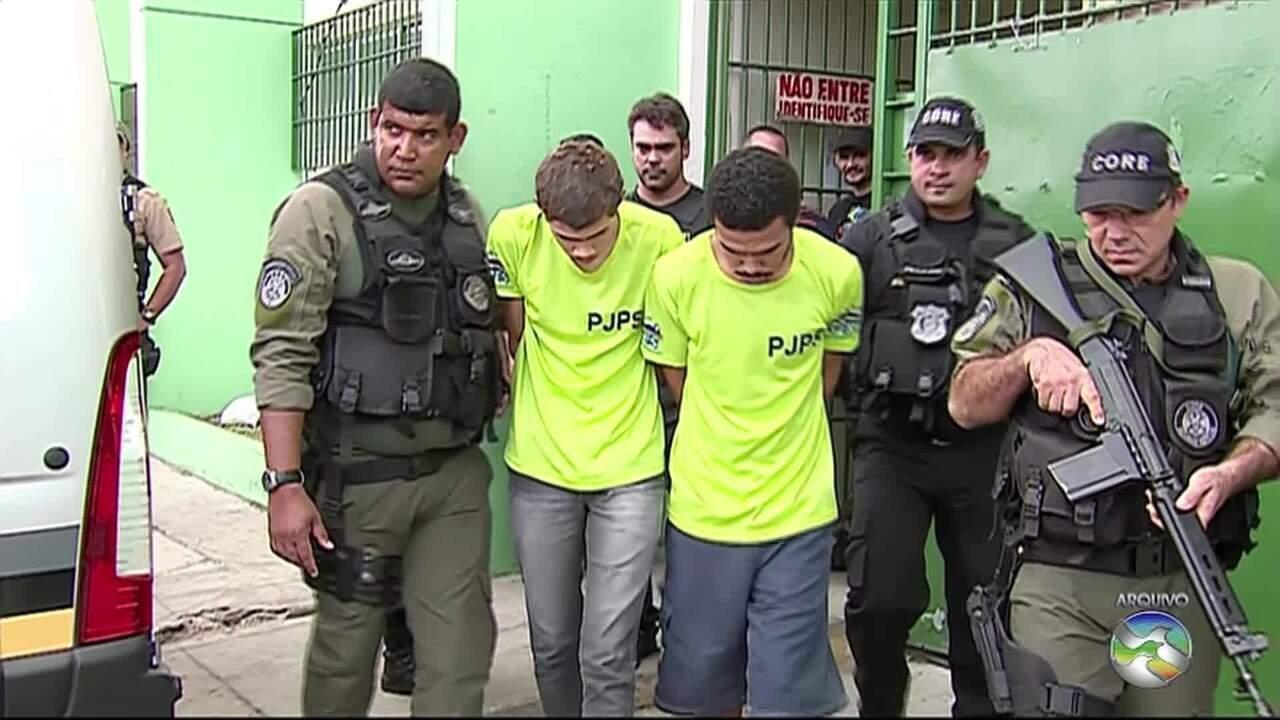 Acusados de triplo homicídio em Lagoa do Paulista são condenados a mais de 90 anos